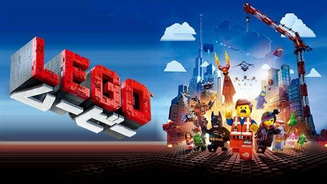 LEGO R ムービー